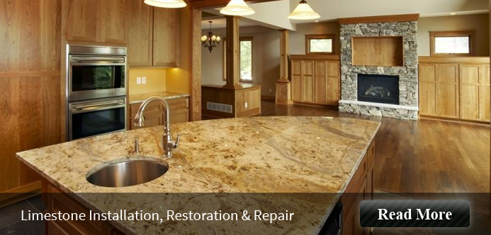 Limestone Restoration