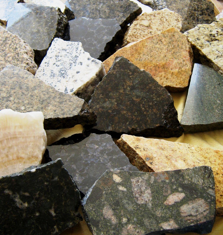 Marble & Granite Restoration