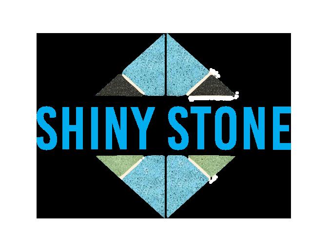 Shiny Stone Logo