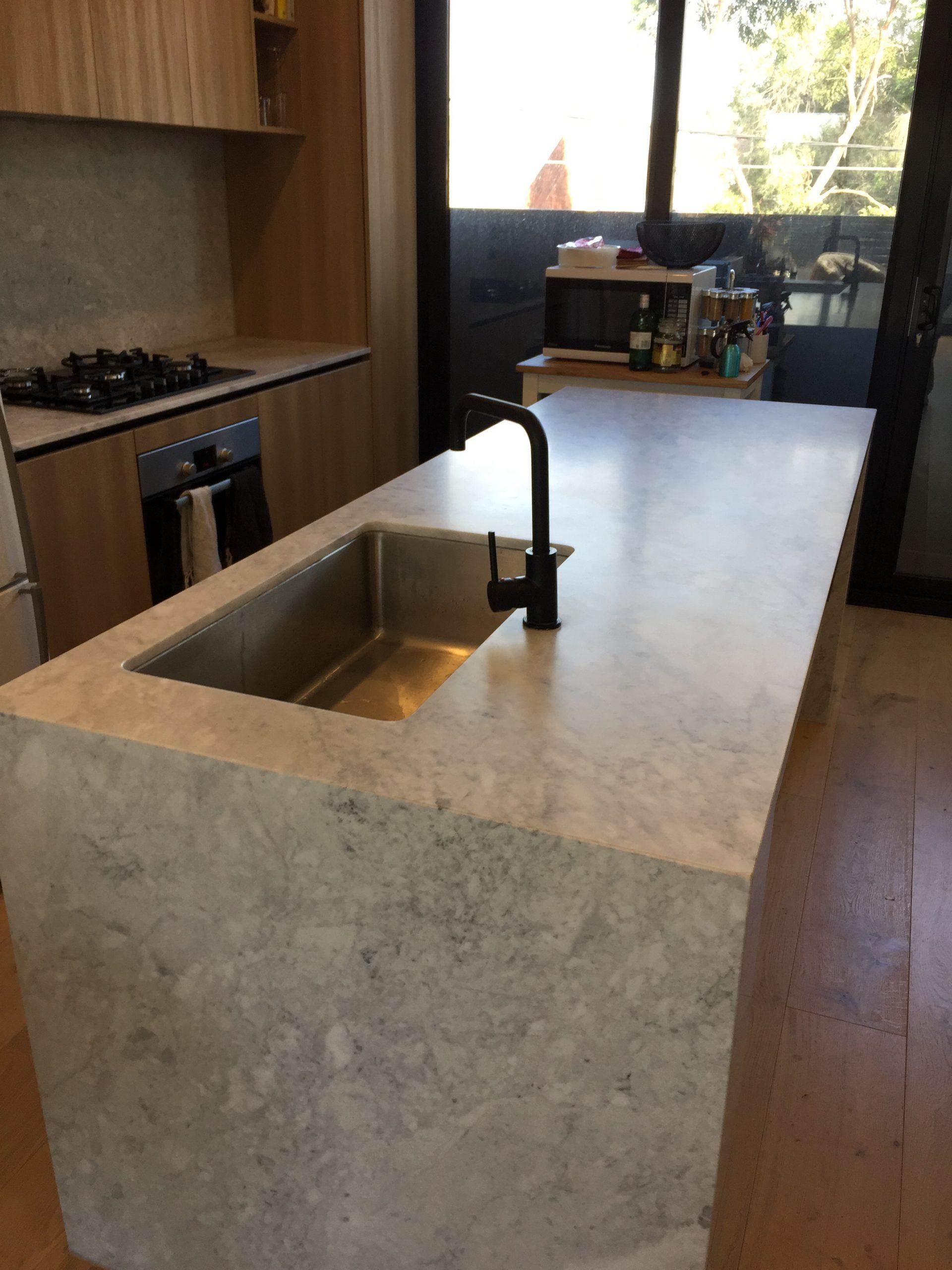 Granite Kitchen Bench top